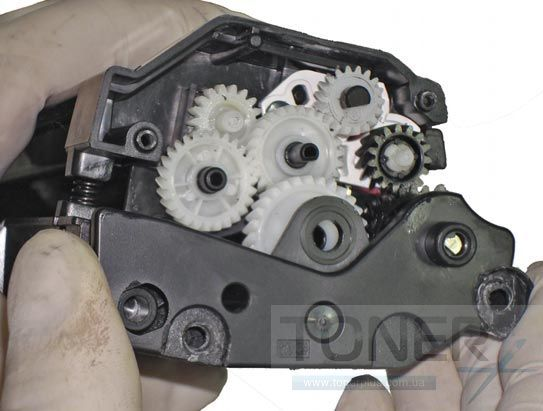 Как перепрошить и заправить HP Laser 107A / 107W / MFP135A / MFP135W / MFP137FNW  СКАЧАТЬ ПРОШИВКУ